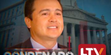 30 años de cárcel para el exdiputado Tony Hernández