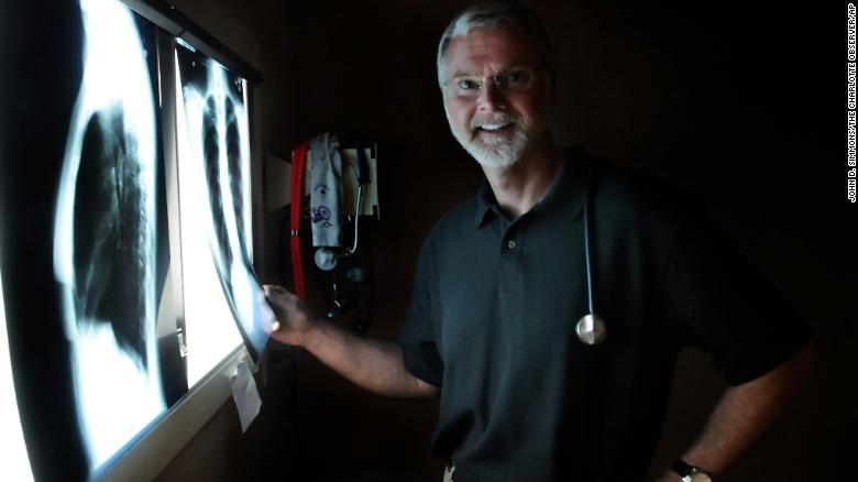 Dr. Robert Lesslie