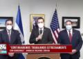 Ricardo Zúniga, enviado especial de EUA anunció que seguirán trabajando estrechamente con Honduras
