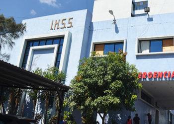 Nuevas distribuciones provisionales de las especialidades del IHSS