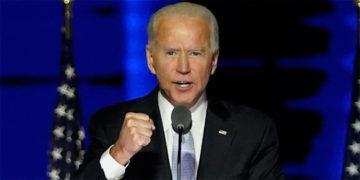 Joe Biden enfrenta un momento histórico con la llegada de menores inmigrantes