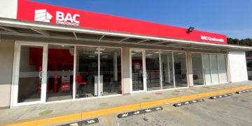 BAC Credomatic apertura Sucursal en La Lima, Cortés apostándole a la reconstrucción de Honduras