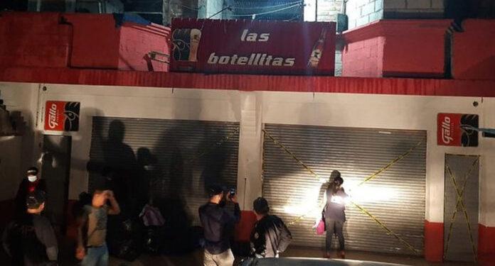 Rescatan a cinco hondureñas que eran obligadas a prostituirse en Guatemala