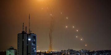 Conflicto en Israel
