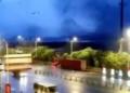 Tornado en Wuhan