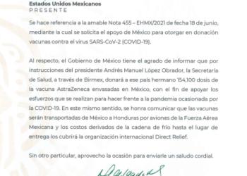 VACUNAS DE MÉXICO