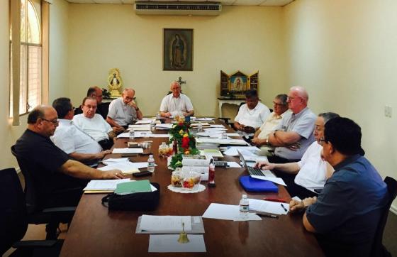 Conferencia episcopal de Honduras