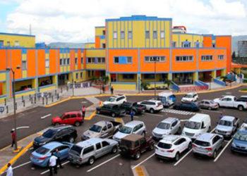 Hospital María
